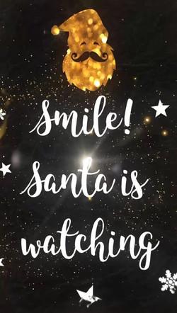 HOLIDAYS SMILE