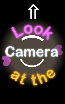 LOOK CAMERA 3