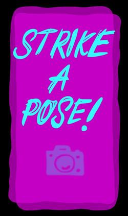 STIKE A POSE 2
