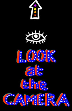 LOOK CAMERA 4