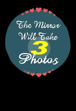 WILL TAKE 3 PHOTOS 2