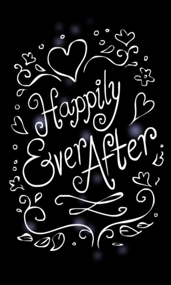 HAPPLIY EVER AFTER