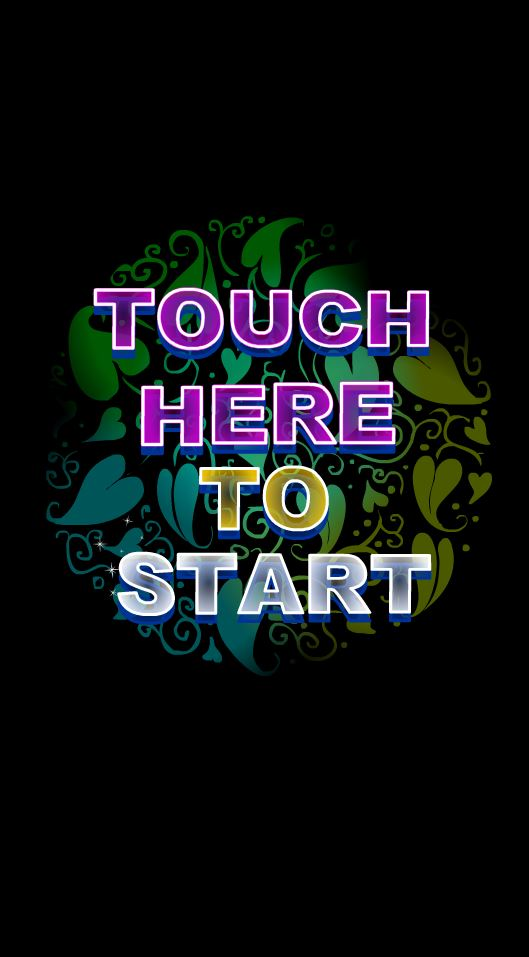 TOUCH HERE HEART