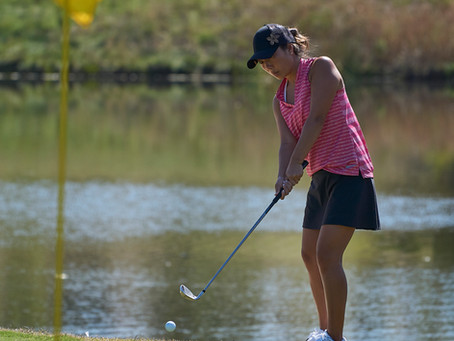 SJS Golf Tournament - 10/05