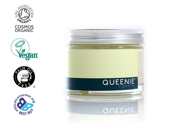 COCOA & OLIVE HAND CREAM -WITH REFRESHING LEMON OIL