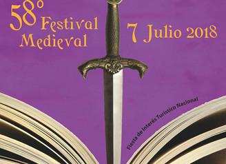58º Festival Medieval de Hita (Guadalajara)