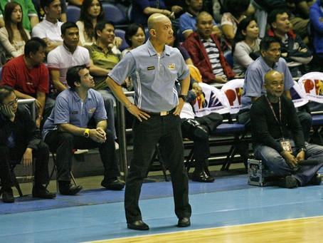 Yeng Guiao's CPR training bill 'to make lifesavers out of youth