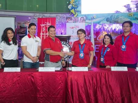 Prudence Foundation inks partnership with PH Red Cross to strengthen first-aid awareness