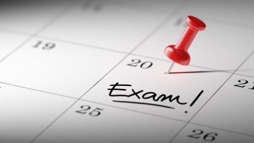 NCLEX-RN Test Dates