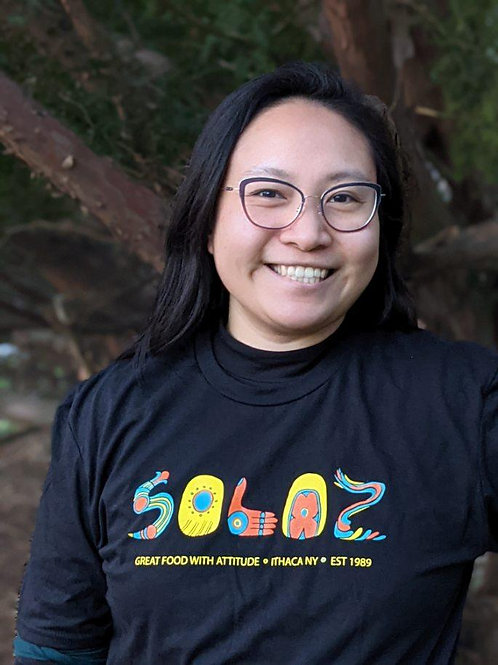 SOLAZ T-Shirt