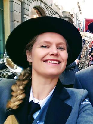 RJ-profilen: Helene