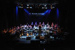 Konsert på Cosmopolite