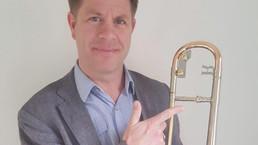Tarjei Grimsby blir ny musikalsk leder i Romsås Janitsjar