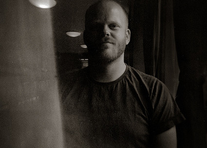 Morten Barrikmo