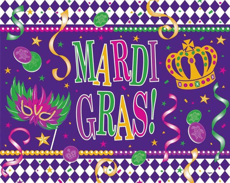 Mardi Gras, Romsås Janitsjar