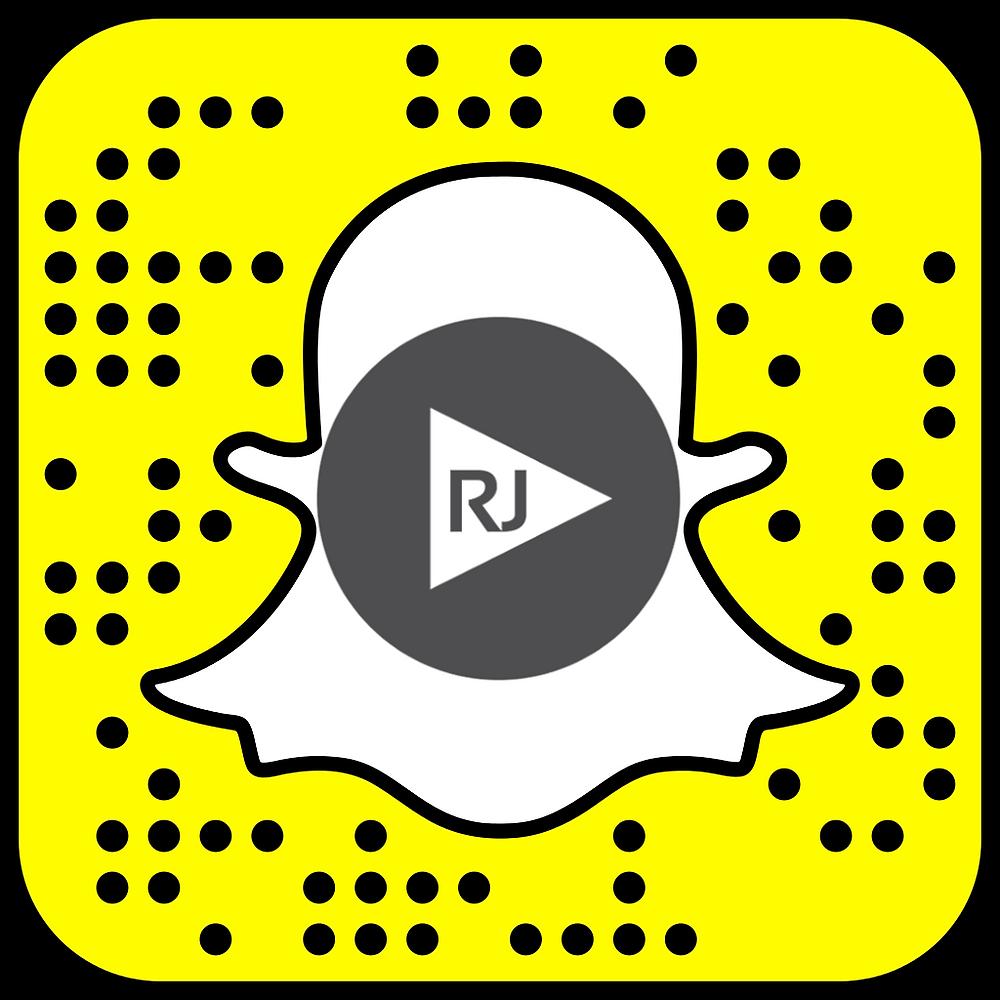 Romsås Janitsjar i sosiale medier Snapchat