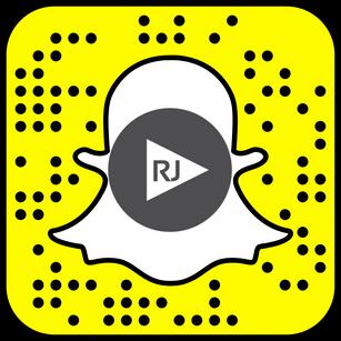 Følg Romsås Janitsjar på Snapchat