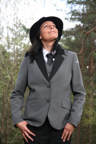 Romsås Janitsjars nye uniform