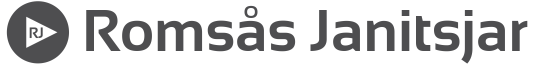 Romsås Janitsjar logo