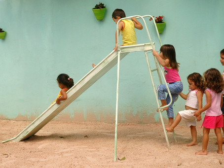 Importancia De La Resiliencia Infantil