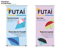 Floor Banners