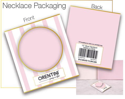 Orentini Packaging