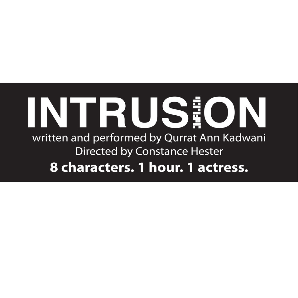 Intrusion: A production By Qurant Kadwani