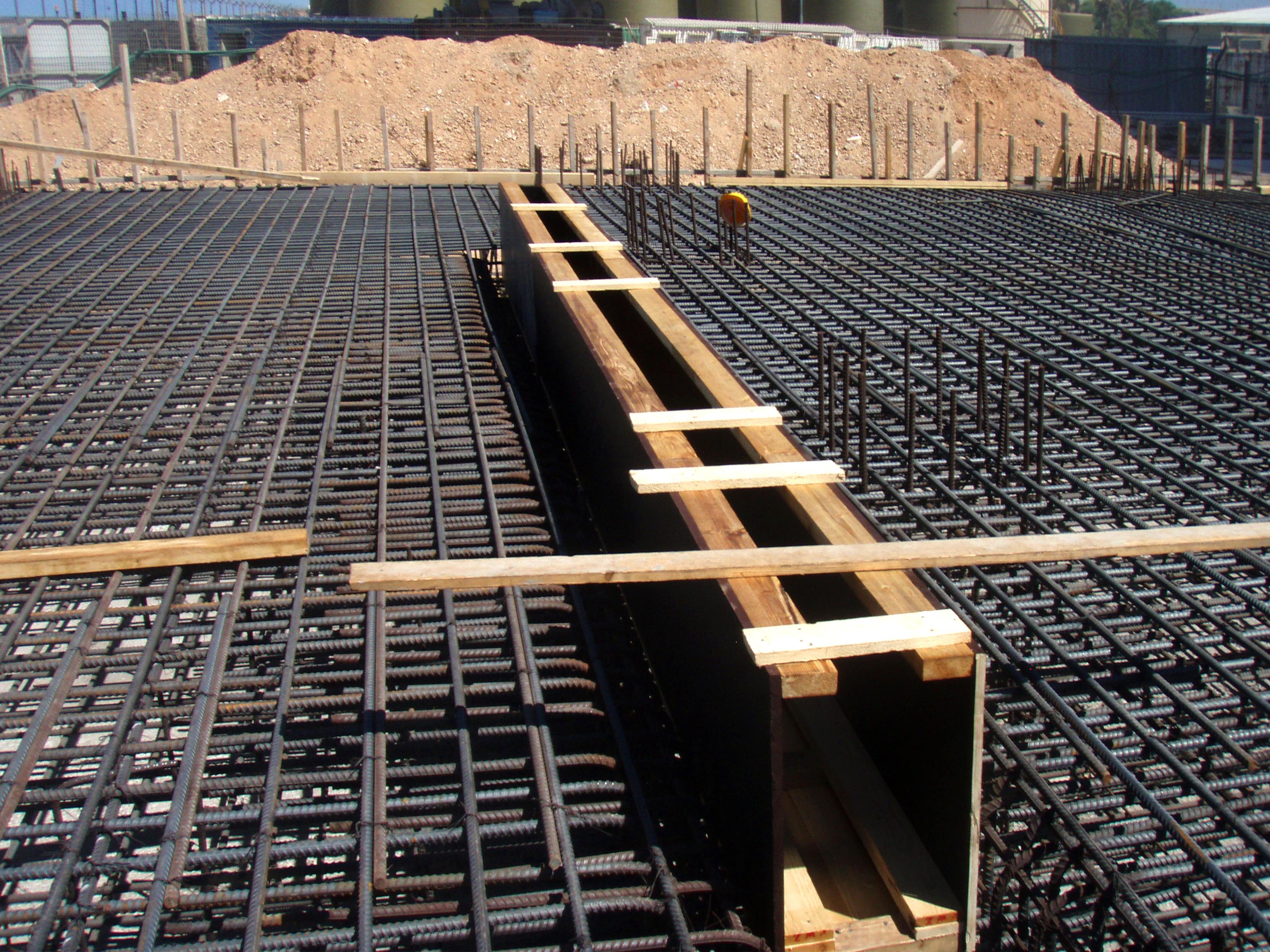 Construction Company Israel