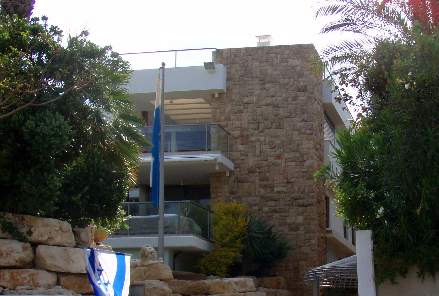 Herzliya home