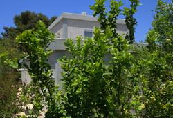 קבלן בנין בתים פרטיים