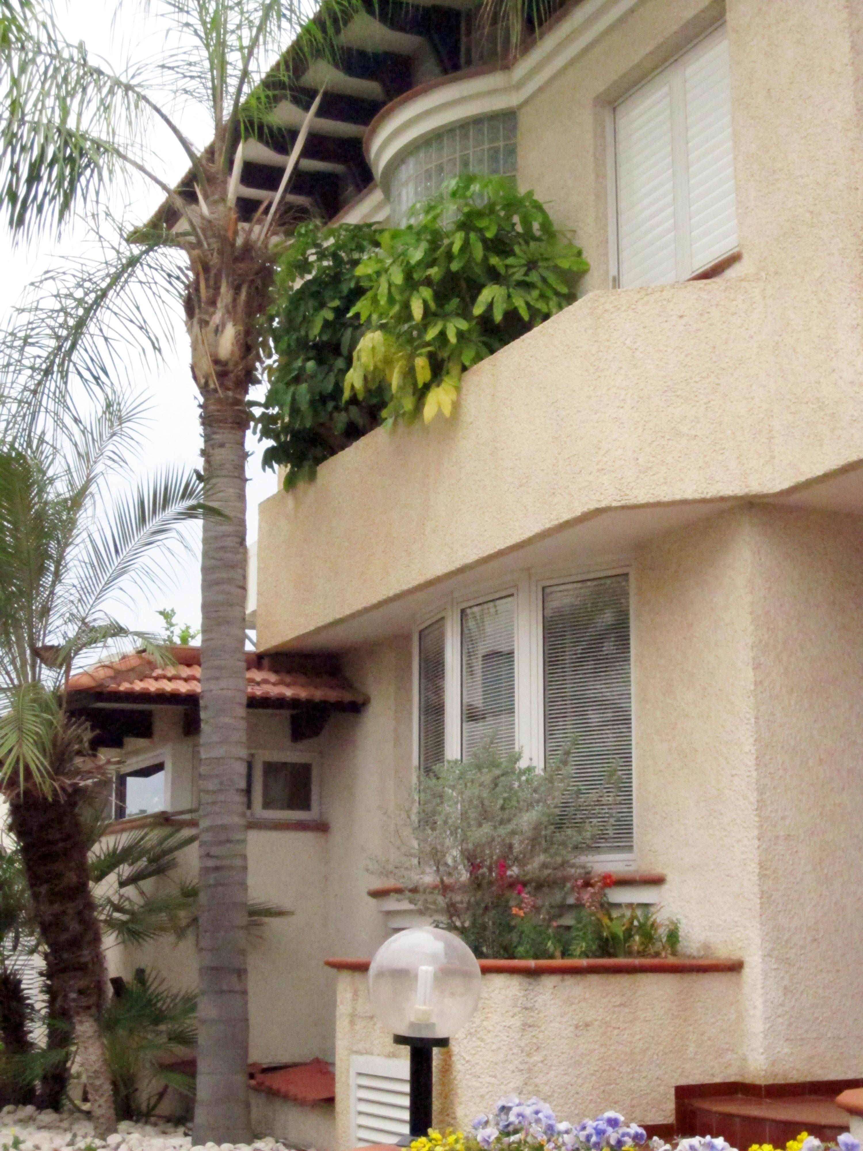 Private villa tel aviv2