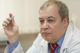 Плеханов Леонид Александрович