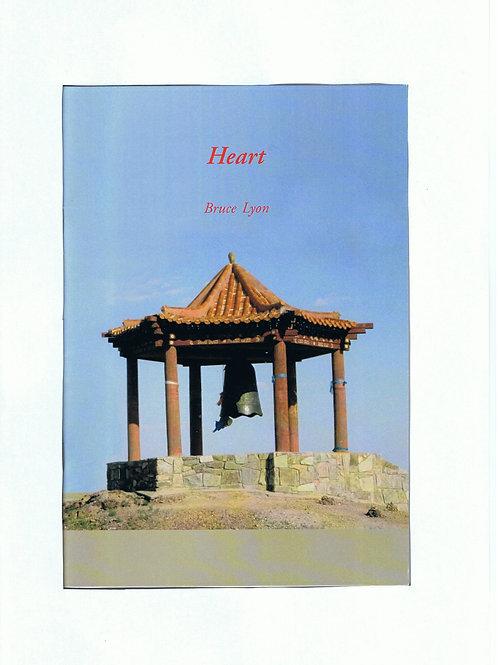 Heart by Bruce Lyon