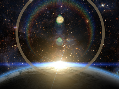 12. Cosmic Beings