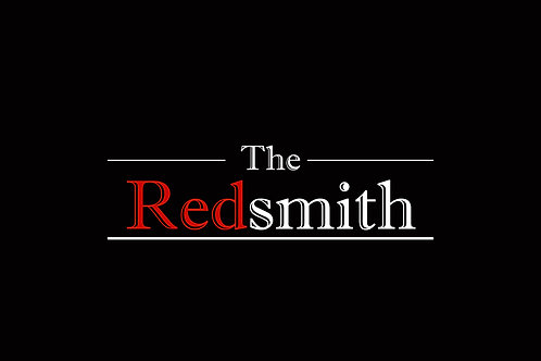 """T-shirt """"The Redsmith"""""""