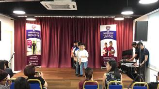 Teacher's Day 2019