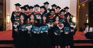 Prime International Graduation 2019