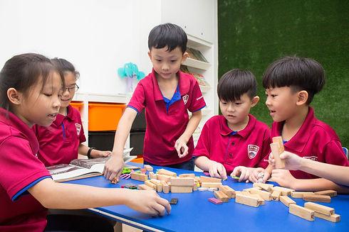 Prime International Primary School