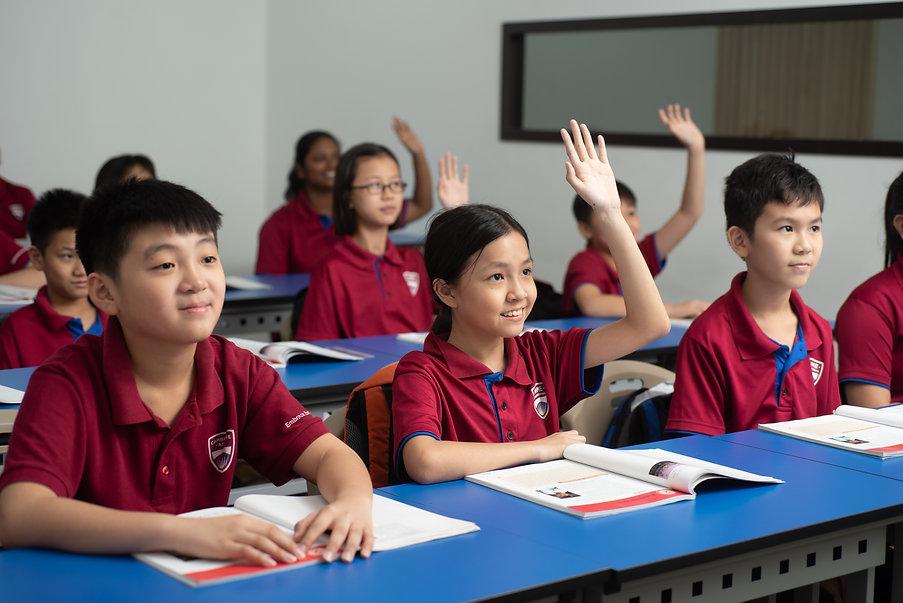 malaysian international school
