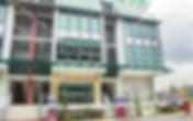 Prime International Main Campus
