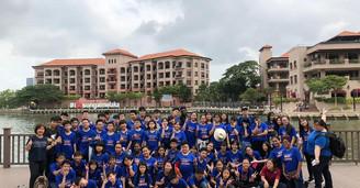 Field Trip - Malacca