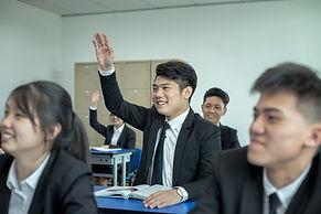 Prime International trial class