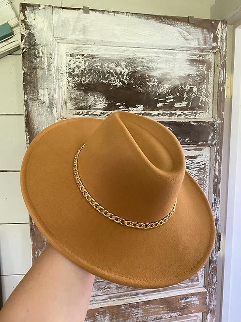 Branding Hat
