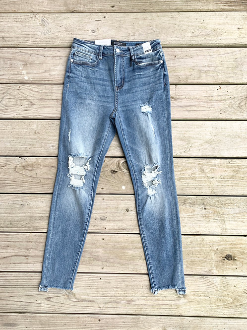 Everyday Judy Jeans