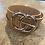 Thumbnail: GG Belt- Silver Buckle