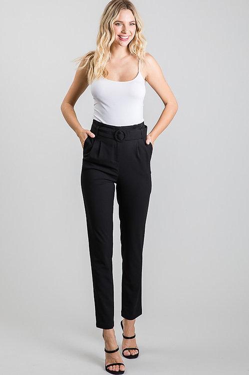 Dressy Ankle Length Slacks