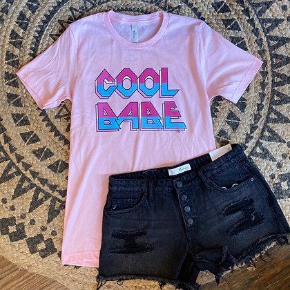 Cool BabeTee