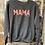 Thumbnail: Mama Bleached Sweatshirt