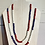 Thumbnail: Long Beaded Necklaces