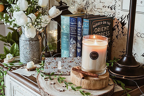 18.5 oz Sweet Grace Candle